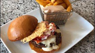 DINING REVIEW: Grand Floridian Cafe at Disney's Grand Floridian Resort