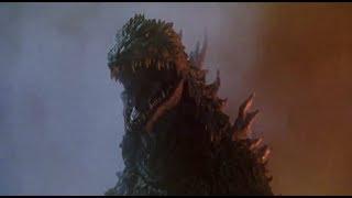 Toho Godzilla with Legendary Godzilla Roars & Sound effects