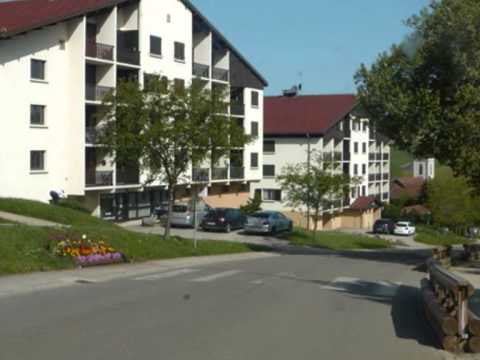 location appartement ski doubs