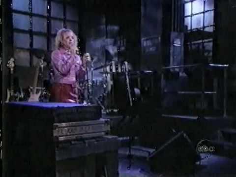 OLTL Jessica sings