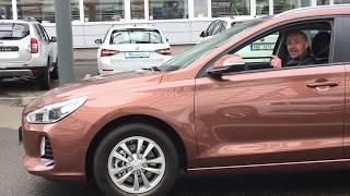 Recenze Hyundai i30