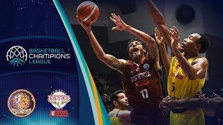 UNET Holon v Umana Reyer Venezia - Highlights - Basketball Champions League 2018-19