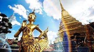 Thailand Happiness โฆษณาการท่องเที่ยวแห่งประเทศไทย