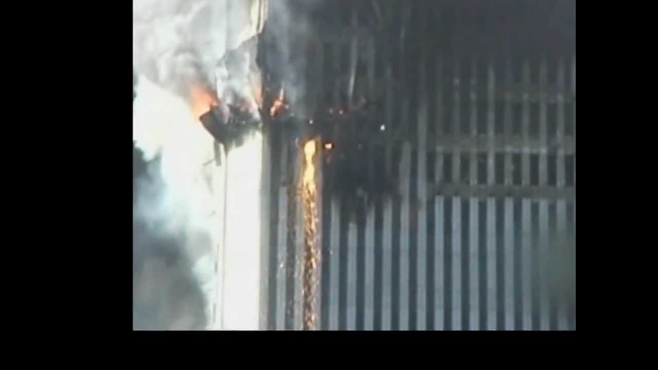 9/11: Stabilized WTC2 molten metal (CameraPlanet & National ...