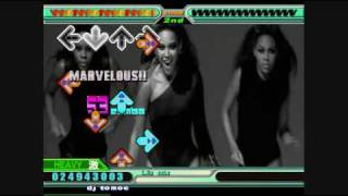 StepMania / Single Ladies (Put A Ring On It) (Maurice Joshua Radio Edit)