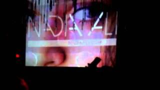 """Nadia Ali """"Fantasy""""  Music Video"""
