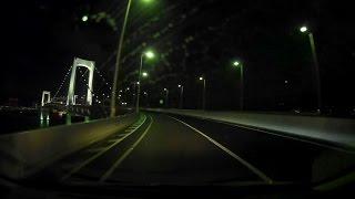 【首都高の旅・前面展望車載動画】/【Tokyo, Japan  Metropolitan Expressway/Drive & Travel】#7