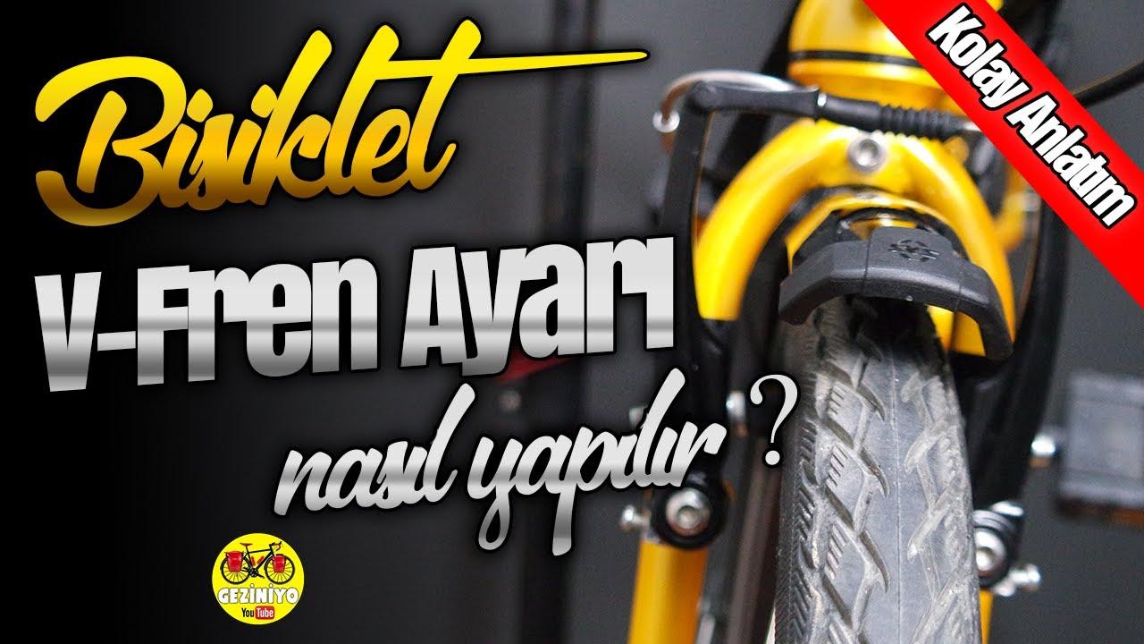 Yolda Kaldık ! - Bisiklet Lastiği Nasıl Tamir Edilir ?