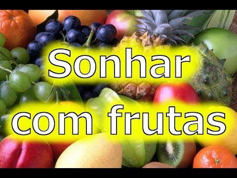 Qual o significado de sonhar com frutas