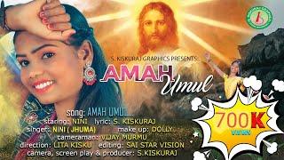 AMAH UMUL II SANTALI CHRISTIAN DEVOTIONAL SONG II