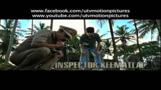 7 Khoon Maaf - Inspector Keematlal | HQ