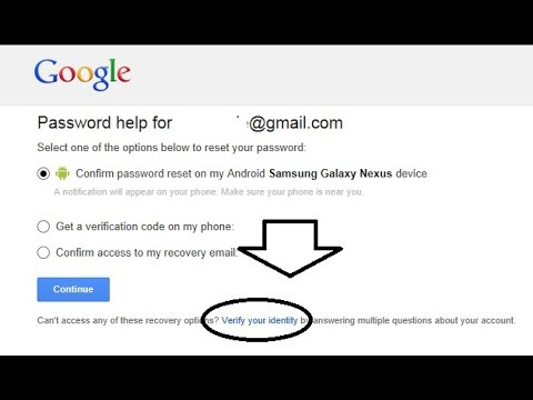 Google couldn't verify this account belongs to you 2018 / Resolved Gmail  access regained 2018