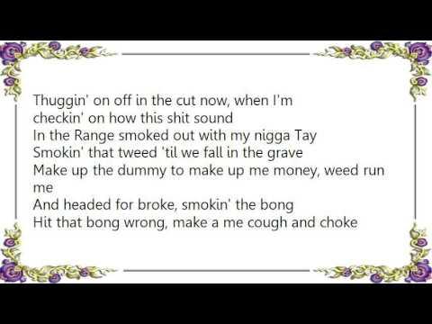 Bone Thugs-N-Harmony - Budsmokers Only Lyrics