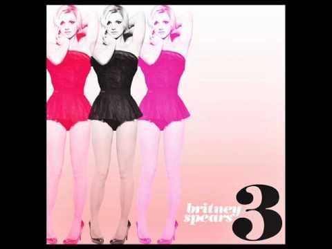 Britney Spears - 3 (Single Version) (Audio)