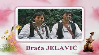 BRAĆA JELAVIĆ Stari HITOVI by Zvonko PLEHAN