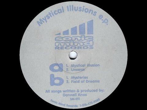 D-Knox - Mystical Illusions