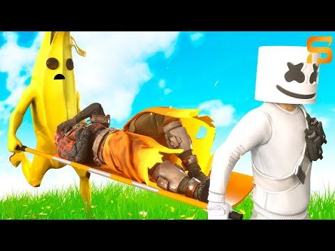MARSHMELLO & PEELY save the PRISONER'S LIFE.... Mp3