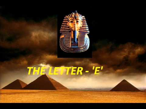 ZEITGEIST & ANCIENT EGYPT - HITS THE NAIL FIRMLY ON THE HEAD.