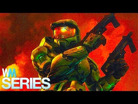 Top 10 Best FPS Games of the 2000s