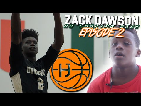 "Zack Dawson No Looking Back - Episode 2 | ""UM Camp"""