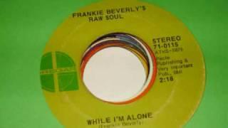 Frankie Beverly