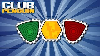 Club Penguin: The 3 Impossible Stamps