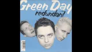 Redundant (Richard Dodd Medium Wide Mix) - From The Redundant Single