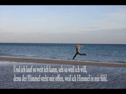 Mein Ziel (Playback, tief, 3:17 Min)
