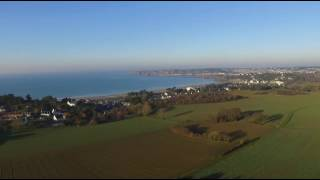 Camping Les Roches vue 360