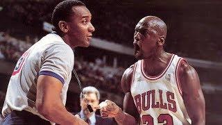 10 Reasons Why Michael Jordan IS NOT the GOAT