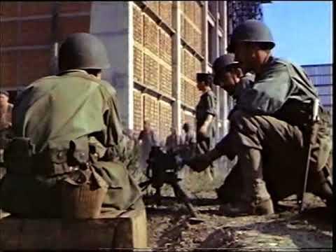 2. Weltkrieg: Die Farbe des Krieges 3 Doku