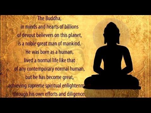 Phim Phật Giáo: Con Đường Giác Ngộ ★ 1 / 4 ★ Path To Enlightenment (Buddhist Film) (Eng Sub)
