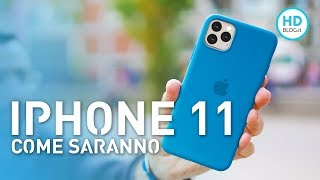 iPhone 11 ed Apple Watch Series 5: COME SARANNO