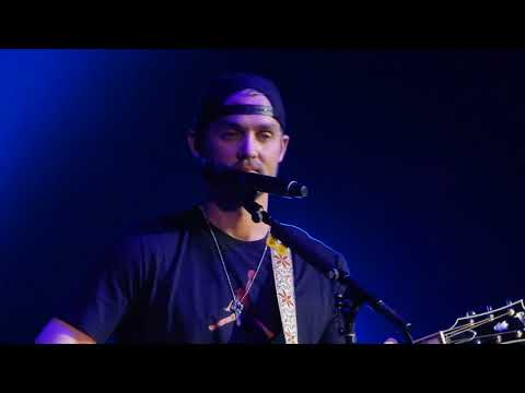 Brett Young ~ Like I Loved You ~ Joes  ~ 121517