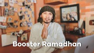 Download lagu Booster Ramadhan
