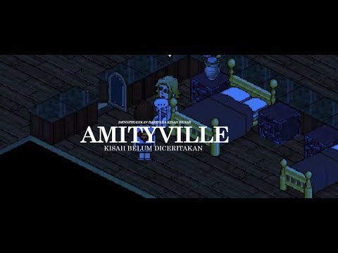 [RHP] Filem : Amityville : Kisah Belum Diceritakan - Versi Habbo