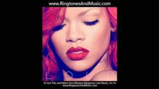Rihanna - What's My Name ft Drake
