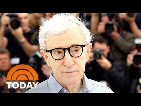 Ronan Farrow Slams Father, Woody Allen   TODAY