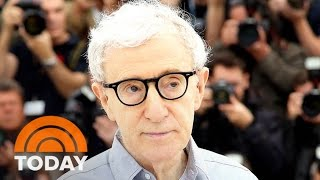 Ronan Farrow Slams Father, Woody Allen | TODAY