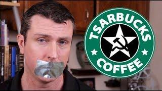 Starbucks Has Censored Me for Mocking Them