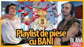 10 piese cu BANI #DimineataBlana
