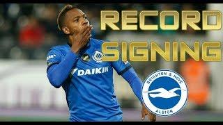 José Izquierdo 16/17 || Brighton Record Signing || Superb goals, Skills and Assists ||