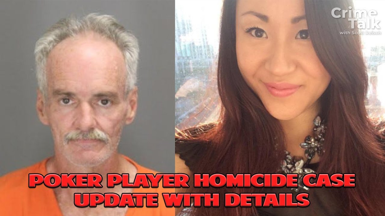 Poker Player Homicide Case Update (W/DETAILS), A Cold Case Solved With An Unusual Ending And More!