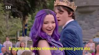 Descendants 3 - Mitchell Hope - Did I Mention - (Tradução legendado)