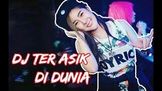 DJ ter enak di dunia Dj tongpo aaisah