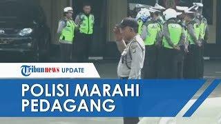 Nasib Oknum Polisi yang Marah-marah ke Pedagang Nasi