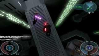 Star Wars Movie Battles II: Game Log XII