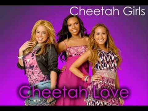 Cheetah Girls - Cheetah Love
