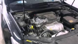 Гбо на Toyota camry 55 в Алматы(Установка ГБО производится без потери мощности, Ресурс двс увеличивается. За счет того, что в газе отсутсв..., 2016-02-10T07:10:53.000Z)