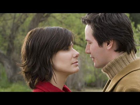 The Lake House (Keanu Reeves,Sandra Bullock) + Gareth Emery-Saving Light -Natalie Gioia (Cоver)